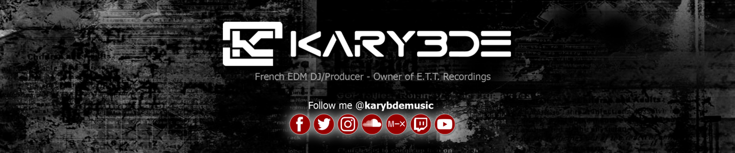 Karybde Music