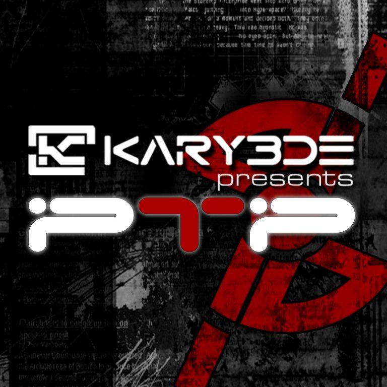 Karybde pres. PTP Rebound Live Session 07