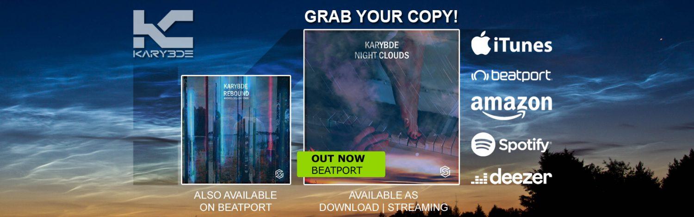 Karybde Music
